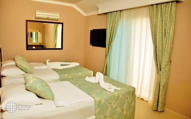 Konakli Nergis Hotel 8