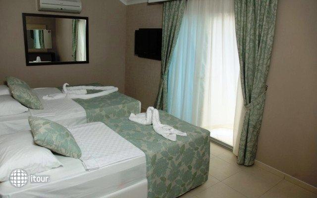 Konakli Nergis Hotel 9