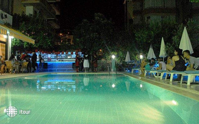 La Vella Hotel 2