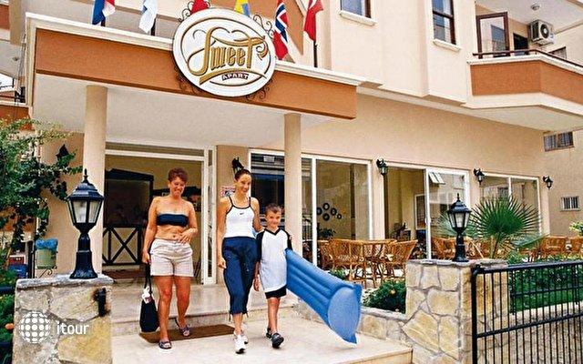 Sweet Apart Hotel 1