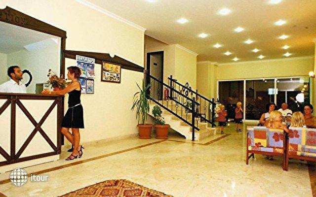 Sweet Apart Hotel 4