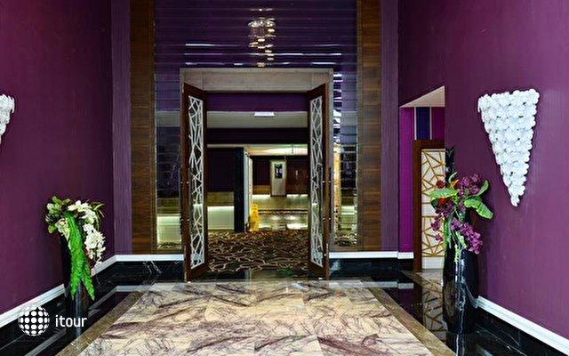 Vikingen Infinity Resort 4