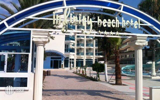 Infinity Beach Hotel 1