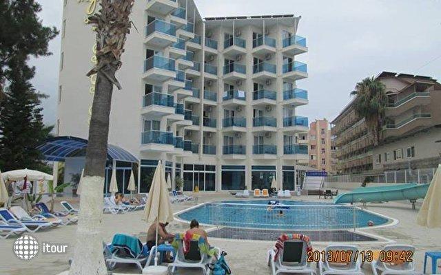 Infinity Beach Hotel 2