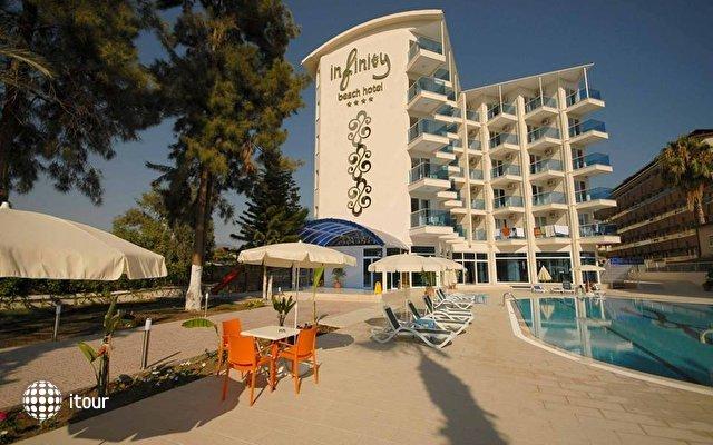 Infinity Beach Hotel 9