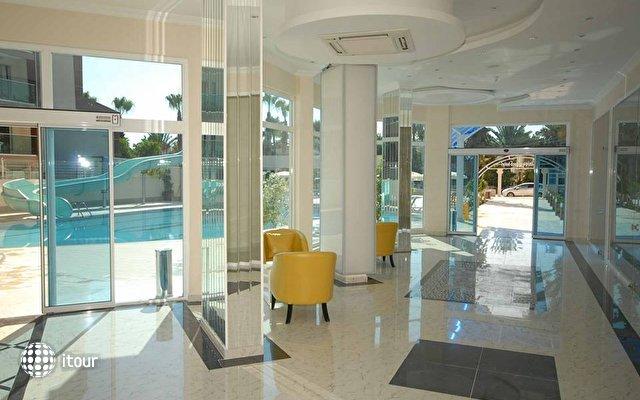 Infinity Beach Hotel 10