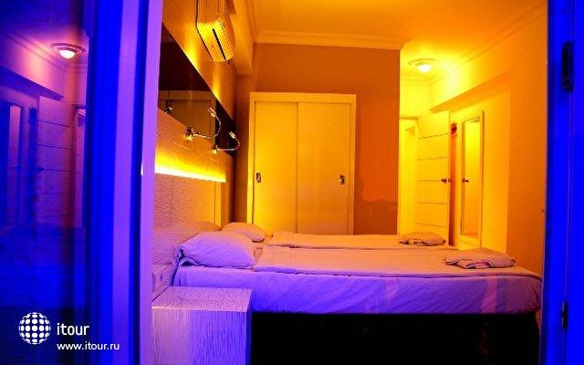 My Diva Hotel 7