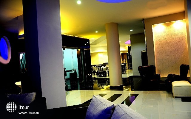 My Diva Hotel 8