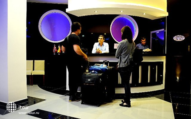 My Diva Hotel 1