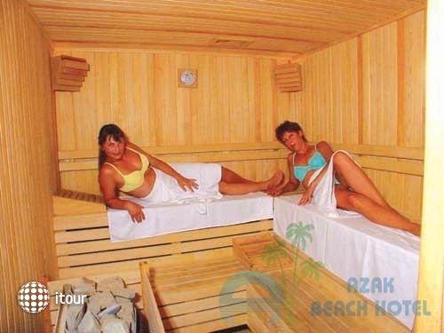 Azak Beach Hotel 4