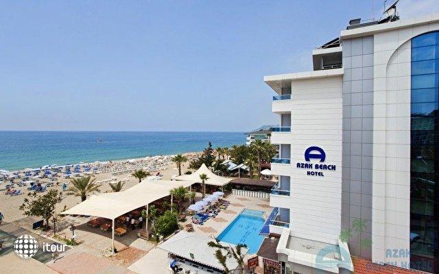 Azak Beach Hotel 1