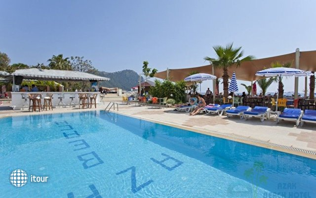 Azak Beach Hotel 3