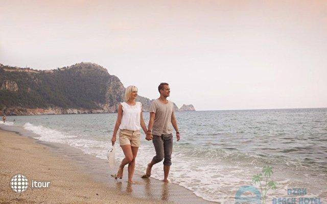 Azak Beach Hotel 2
