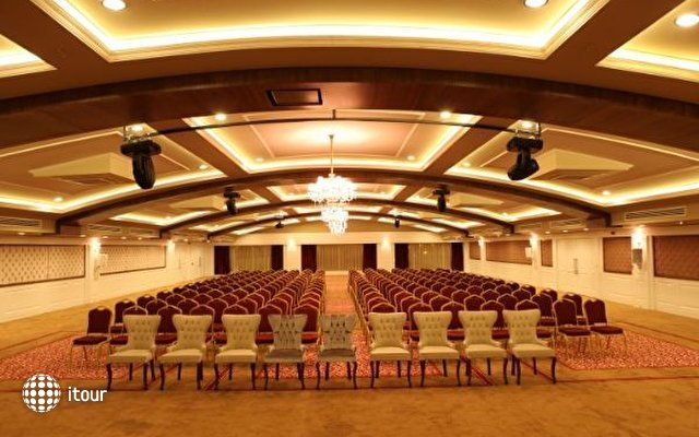Dizalya Palm Garden Hotel 4
