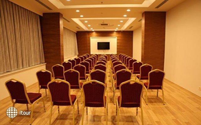 Dizalya Palm Garden Hotel 5