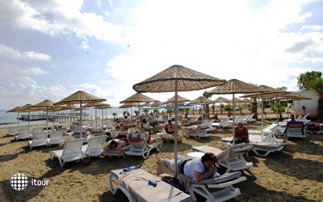 Dizalya Palm Garden Hotel 6