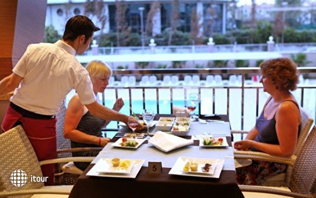 Dizalya Palm Garden Hotel 3