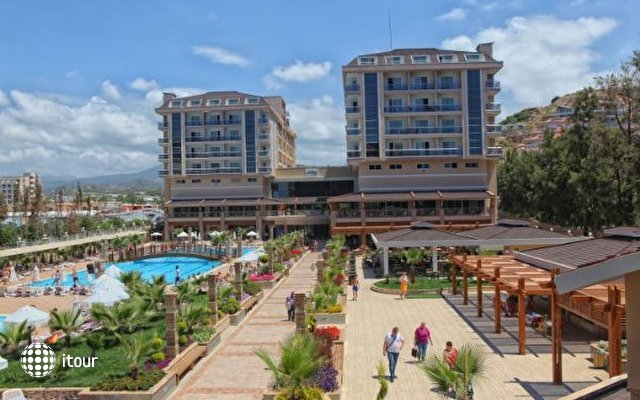 Dizalya Palm Garden Hotel 2