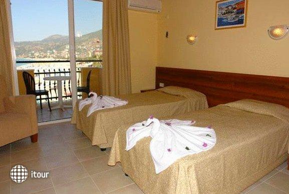 Palmiye Beach Hotel 2