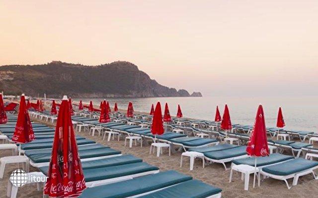Palmiye Beach Hotel 3