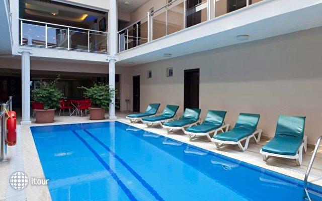 Palmiye Beach Hotel 4