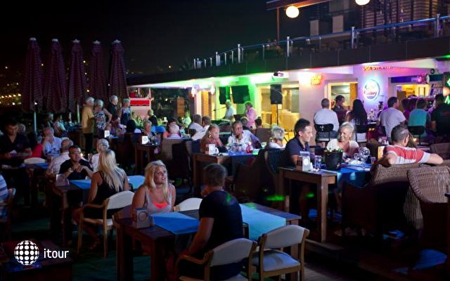 Palmiye Beach Hotel 5