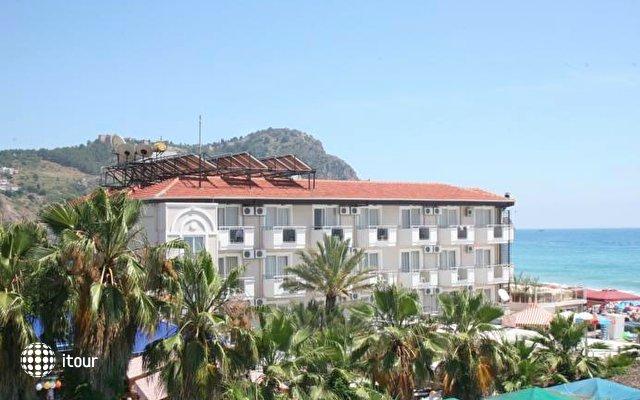 Palmiye Beach Hotel 7
