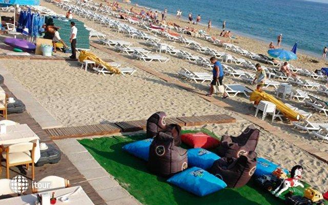 Palmiye Beach Hotel 8