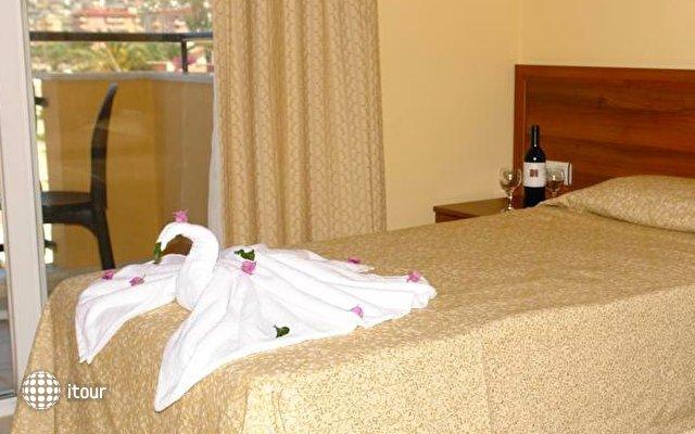 Palmiye Beach Hotel 10