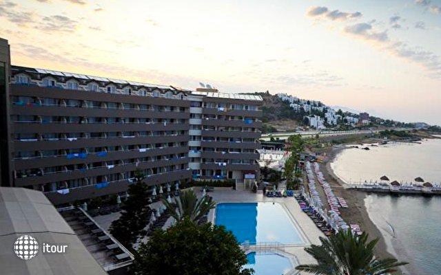 Jasmine Resort 1