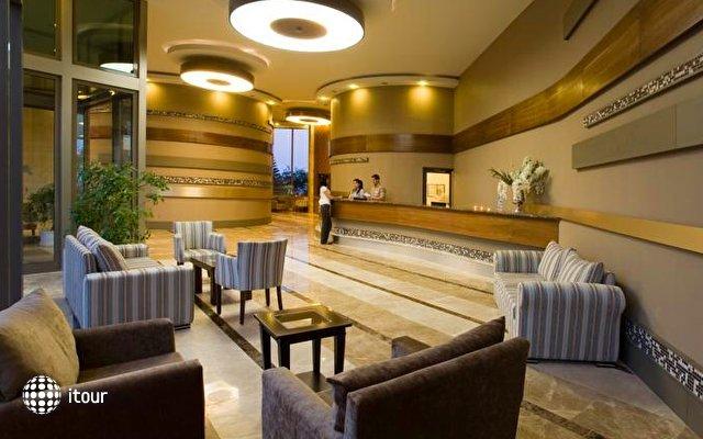 Jasmine Resort 10
