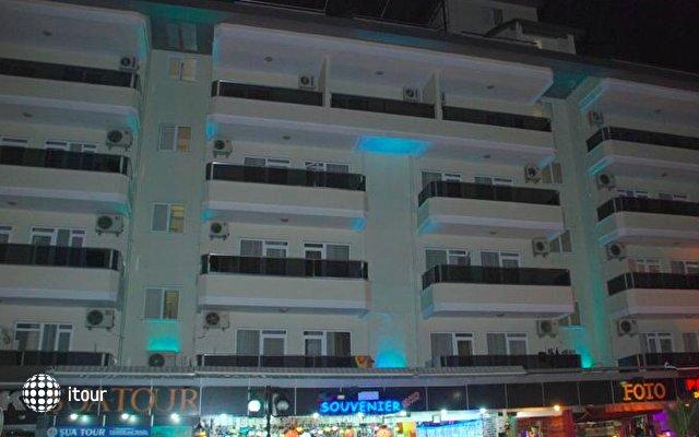 Pekcan Hotel 1