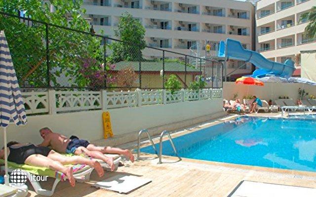 Pekcan Hotel 3