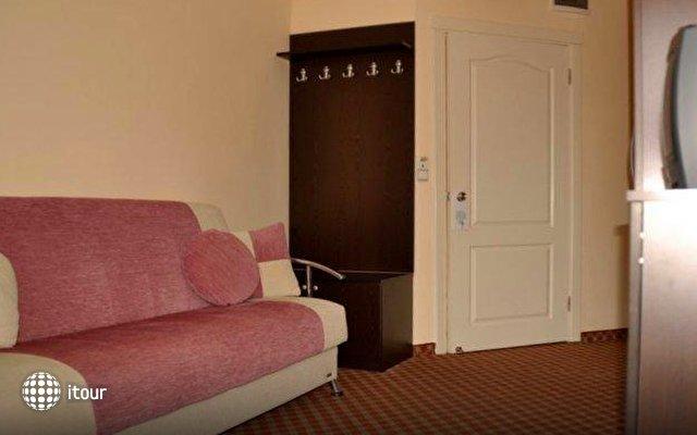 Pekcan Hotel 4