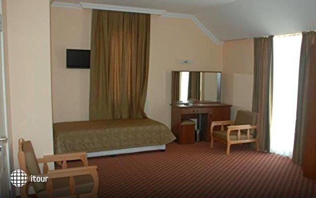 Pekcan Hotel 8