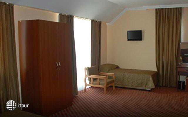 Pekcan Hotel 9