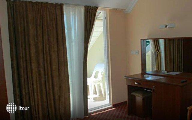 Pekcan Hotel 10