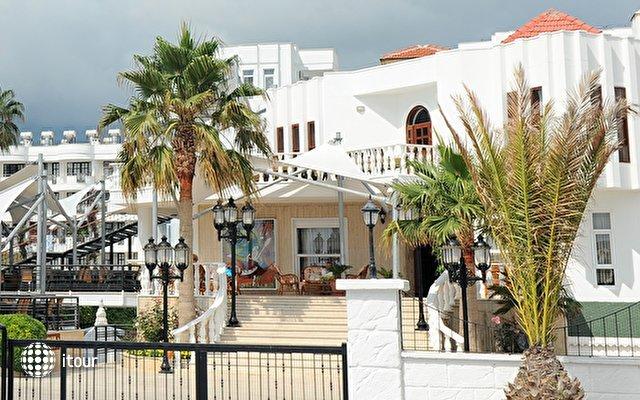 Xeno Hotel Club Mare  5