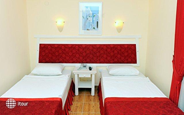 Xeno Hotel Club Mare  7