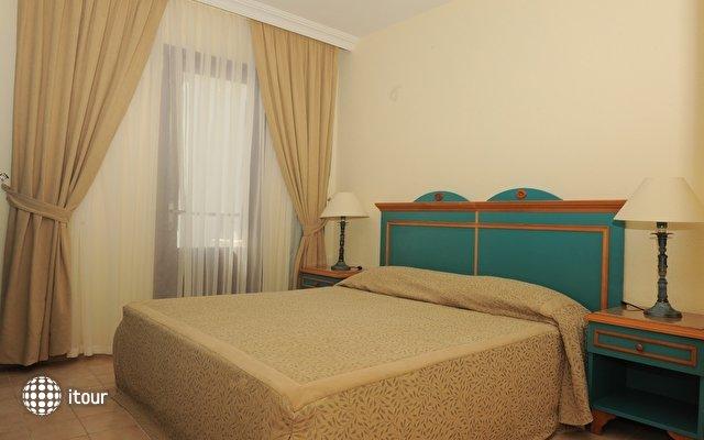 Xeno Hotel Club Mare  8