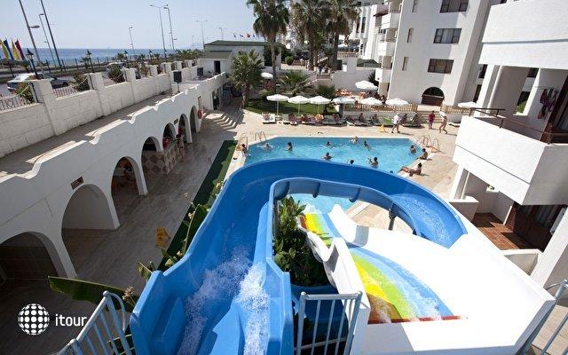 Xeno Hotel Club Mare  2