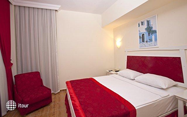 Xeno Hotel Club Mare  6