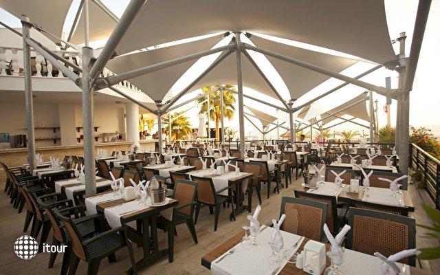 Xeno Hotel Club Mare  9