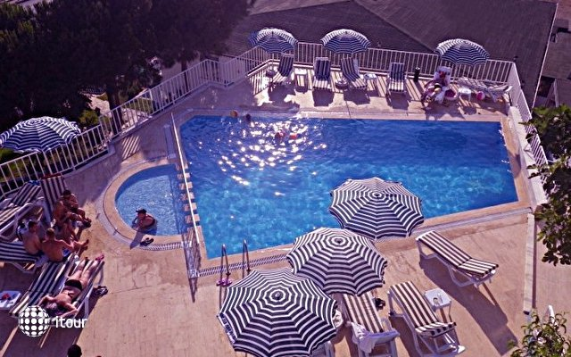 Sea Star Hotel 5