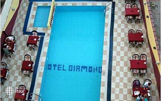 Diamond Hotel 4