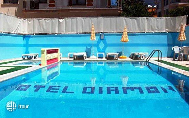 Diamond Hotel 2