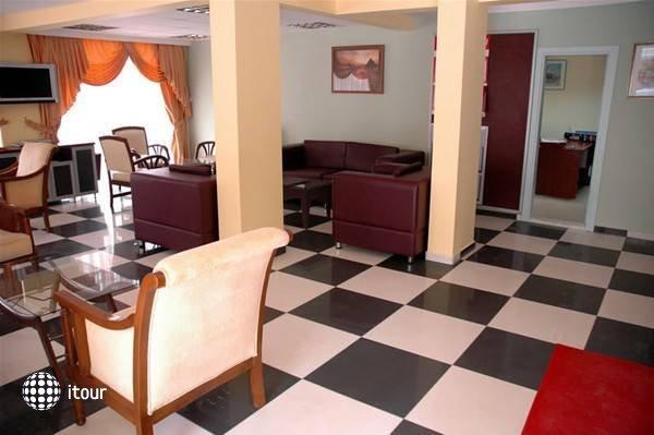 Diamond Hotel 3