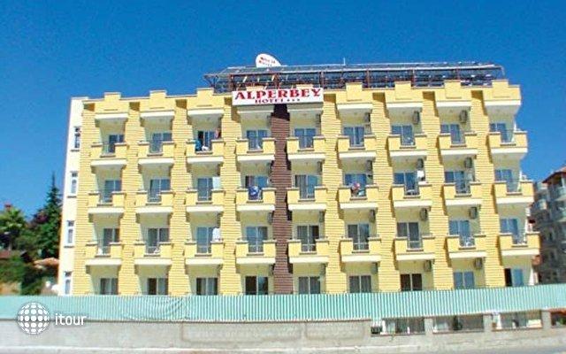 Alperbey Hotel 2