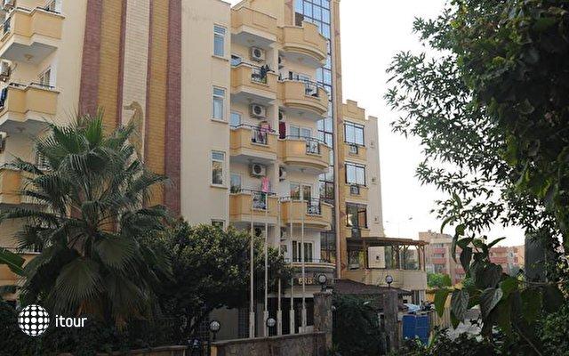Alperbey Hotel 3