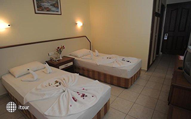 Alperbey Hotel 10